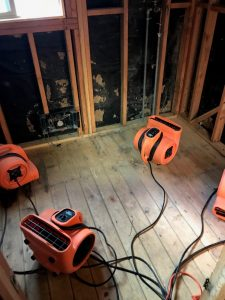 water-damage-restoration-dryers-multiple