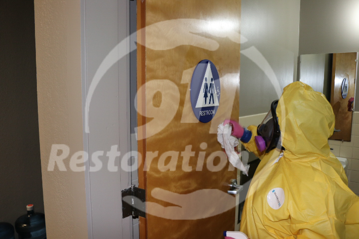 911-restoration-Bellflower-fire-damage-restoration