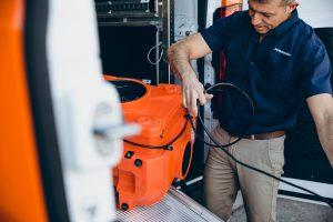 911Restoration-Mold Removal Detector