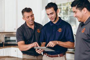 911Restoration-discussing-restoration
